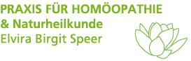 PRAXIS FÜR HOMÖOPATHIE & Naturheilkunde - Elvira Birgit Speer - Leipzig
